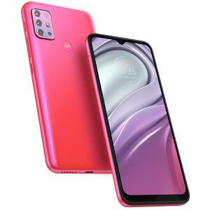 "Smartphone Moto G20 6.5"" 64gb 4gb Rosa Quad Camêra Com Sensor de 48 MP¹ + Night Vision - Motorola"