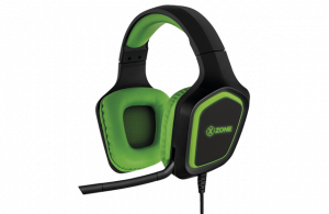 Headset Fone Gamer Led GHS-02 -Xzone