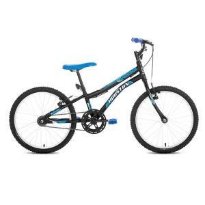 Bicicleta Trup, Aro 20, Preto c/ Azul - Houston