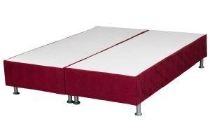 Base p/ Cama Box Personaly Elegant, Queen, 158x198x28 - Ortobom