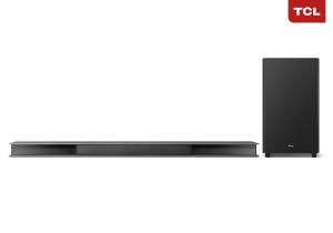 Soundbar Ray Danz TS9030 com 3.1 Canais, 540W e Subwoofer Sem Fio -TCL