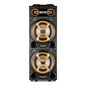Caixa de Som Pulse Torre Party Speaker SP360 -Multilaser