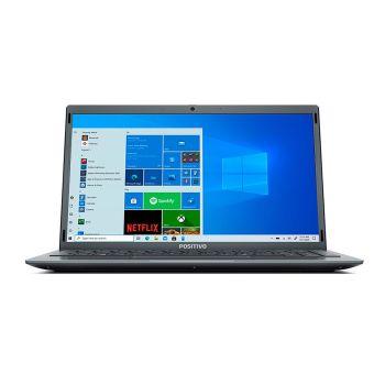 """Notebook Motion C4500E Celeron W10 14"""" 4GB 500GB - Positivo"""