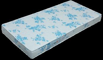 Colchão de Espuma D20 Comfort Essence, Solteiro 88x188x12 - Ortobom