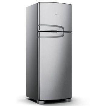 Geladeira | Refrigerador Frost Free 340 litros CRM39AKANA Inox Consul