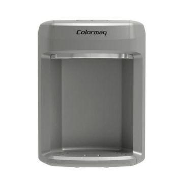 Purificador Compressor  Prata - Colormaq