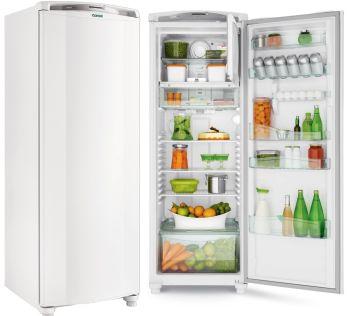 Geladeira   Refrigerador Frost Free Facilite CRB39A, 1 Porta, 342 Litros - Consul