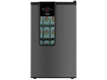 Cervejeira Mais CZD12AT Vertical 82L - Frost free 1 Porta - Consul