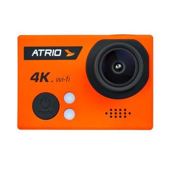 Câmera Filmadora wi-fi DC185 Fullsport Cam 4k 16mp - Atrio