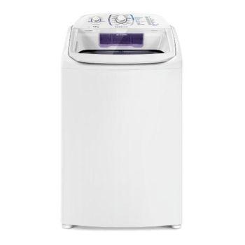 Lavadora 17Kg Premium Care com Cesto Inox -Electrolux