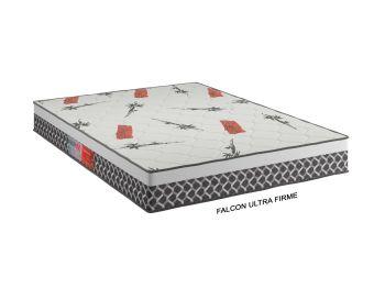 Colchão de Casal Falcon 138X188X20 Ultra Firme - Plumatex