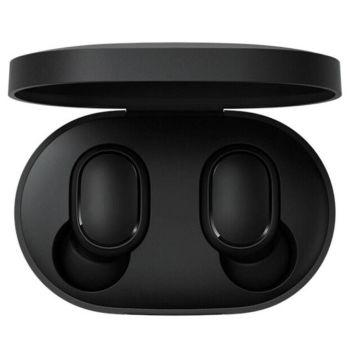 Fone de Ouvido Redmi Airdots Bluetooth Preto -Xiaomi
