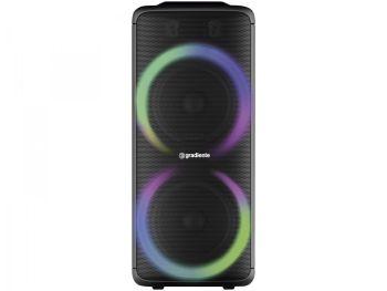 Caixa de Som Amplificada Gradiente GCA203 Extreme Colors 1000W  - Bivolt