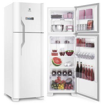 Geladeira | Refrigerador DFN41 Frost Free 371 litros - Electrolux