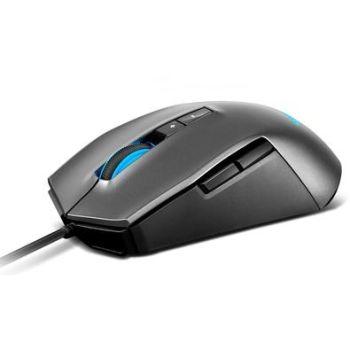 Mouse Gamer Lenovo Ideapad M100 Rgb 7 Botoes