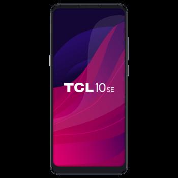 "Smartphone TCL 10SE, Azul, T766H, Tela de 6.5"", 128GB, 48MP+5MP+2MP - TCL"