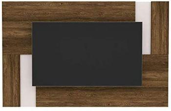 Painel Home Extensível para TV até 55 Polegadas Delfos - Colibri Móveis