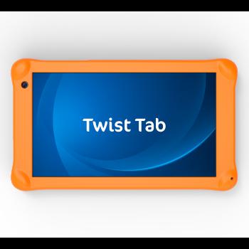 "Tablet Twist Tab Kids T770K LCD Touch 7"" Preto - Positivo"