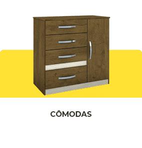 Cômodas